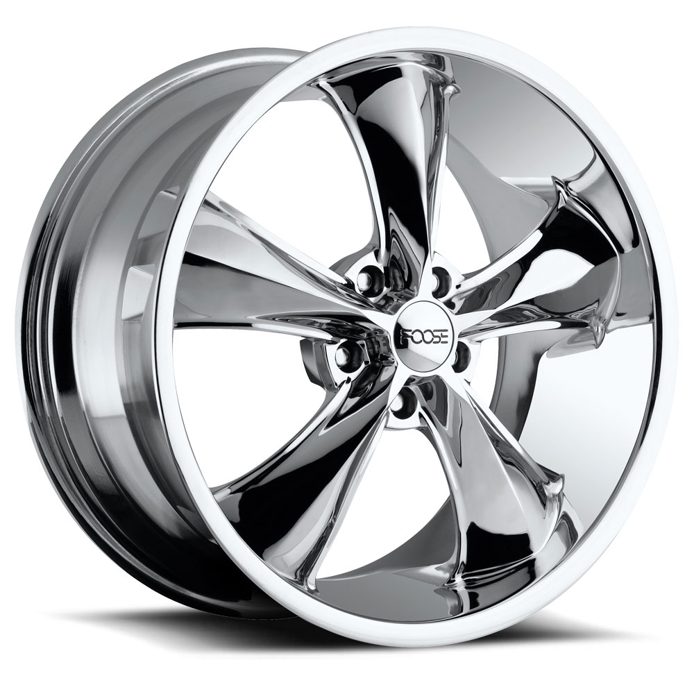 Legend F105 Foose Design Wheels