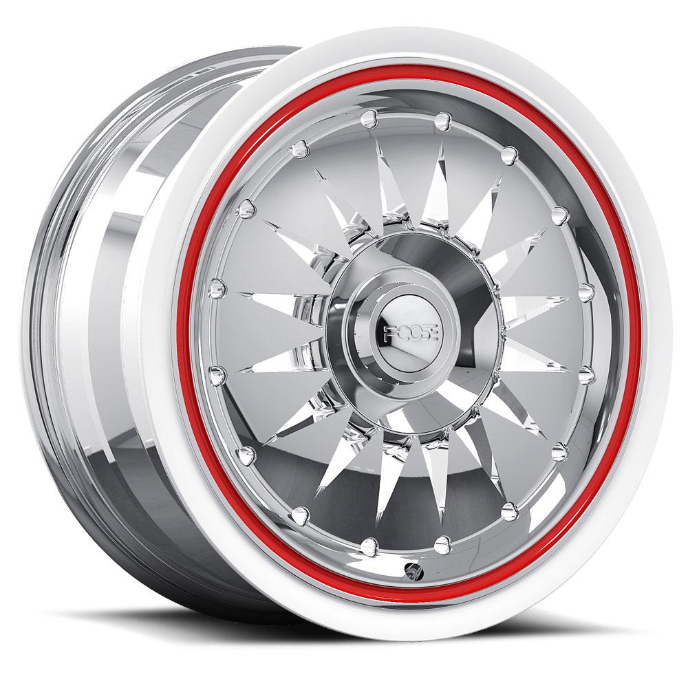 Stardust - FR02 - Foose Design Wheels
