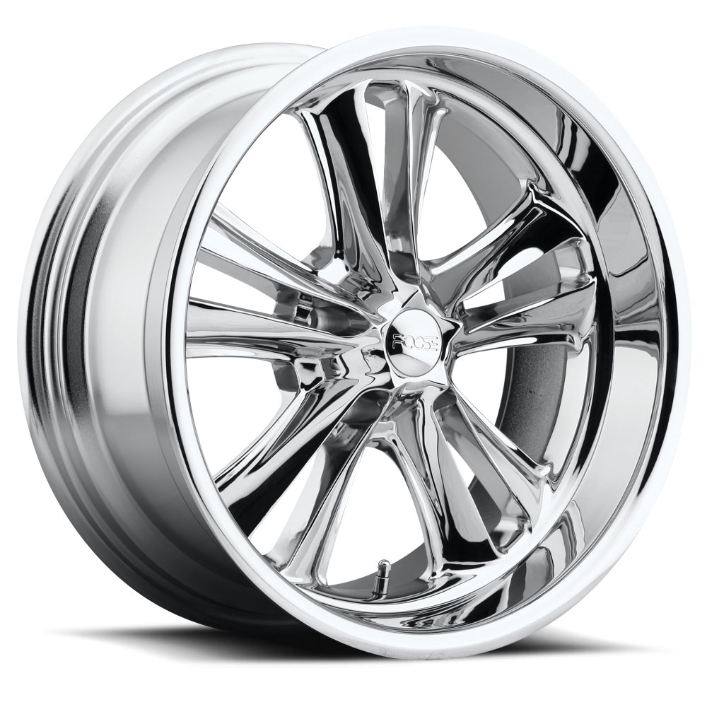 Wheels - Foose Design Wheels
